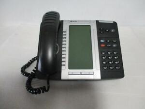 Lot of 10 Mitel 5330 50005804 IP VoIP Business Telelphones