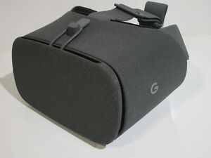 Google Daydream View VR Headset  Gray For Android and Google Phones 🚚💨