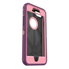 OTTERBOX Silicone/Gel/Rubber Cases & Covers for Apple Phones