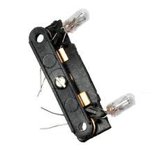 Beleuchtungseinheit Carrera Servo 140 mit Lampenhalterung - Original - NEU