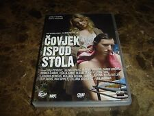 Covjek Ispod Stola (The Man Under the Table) (DVD 2009)