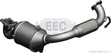 CATALYTIC CONVERTER / CAT TYPE APPROVED FOR FORD 1140446 OEM QUALITY