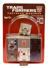 Transformers FORTRESS Maximus Smart Phone Tablet Charm