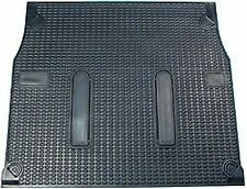 Land Rover Discovery 2 II Rubber Rear Cargo Mat STC50052AA Genuine New