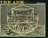 The Ark by Geisert, Arthur Paperback Book The Fast Free Shipping