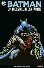 Batman: Ein Todesfall in der Familie (Neuausgabe) - Jim Starlin / Jim Aparo