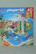 Catalogue PLAYMOBIL 2014 complet + fascicule complémentaire et bon de commande