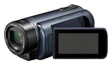 JVCKENWOOD Video Camera Everio R 4K Shooting Deep Ocean Blue GZ-RY980-A 2018 NEW