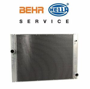 Radiator Behr 17117519211 for BMW E60 E63 E65 525i 530i 550i 650i 750Li 750i