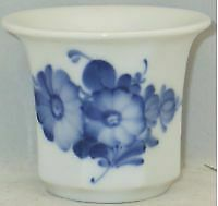 Royal Copenhagen Blue Flowers Cigarette Holder 8619 (2nd quality)