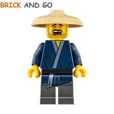 Lego (ninjago - the Golden Weapons) Set 2504 Spinjitzu Dojo