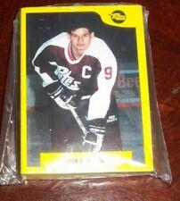 Peterbourogh Petes  Set  OHL  players 1991 set