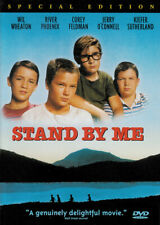 Stand by Me 0043396055179 With Kiefer Sutherland DVD Region 1
