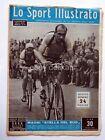 LO SPORT ILLUSTRATO 22 1951 Ciclismo MAGNI Giro d'Italia vintage cycling
