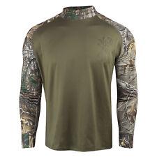 Browning Hell's Canyon Riser Base Layer Shirt (M)- RTX