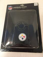 "Pittsburgh Steelers Hardshell Stand for Apple iPad 9.75""x7.5"" by Tribeca"