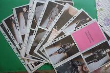 Sfilata Donna Parigi Moda YVES SAINT LAURENT  92 photo Autunno/Inverno 2009/10