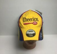 NASCAR Chase Authentics Cheerios Racing #43 Bobby Labonte Cap Hat
