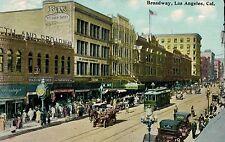 Los Angeles,California,Broadway,Used,1912
