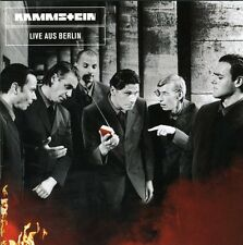 Rammstein - Live Aus Berlin [New CD]