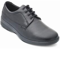 Scarpe classiche da uomo neri Padders