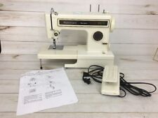HEAVY DUTY KENMORE 158 ULTRA STITCH 6 VTG SEWING MACHINE