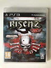 Risen 2 Dark Water  - Jeu Sony PS3 - Complet - PAL