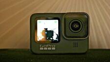 GoPro HERO9 Black 5K UHD Action Kamera Bundle