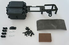 KYOSHO INFERNO NEO 2.0 Radio Box & Plate also for MP7.5 TO