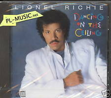 = LIONEL RICHIE - DANCING IN THE CEILING / CD sealed