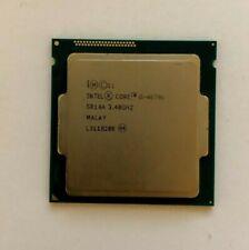 Intel Core i5 4670K 3.4 Ghz CPU SR14A LGA 1150