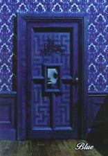 THE BIRTHDAY MASSACRE Blue DVD 2005