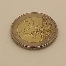 Greece €2 Euro Coin 2002 very rare !