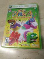 Viva Pinata Party Animals Microsoft Xbox 360