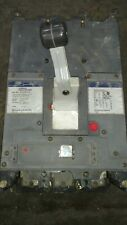 Ge Skla36At1200 With 1200A breaker. No Reserve Auction!