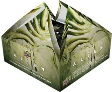 2017 Upper Deck Alien The Original Movie Trading Cards Sealed Box