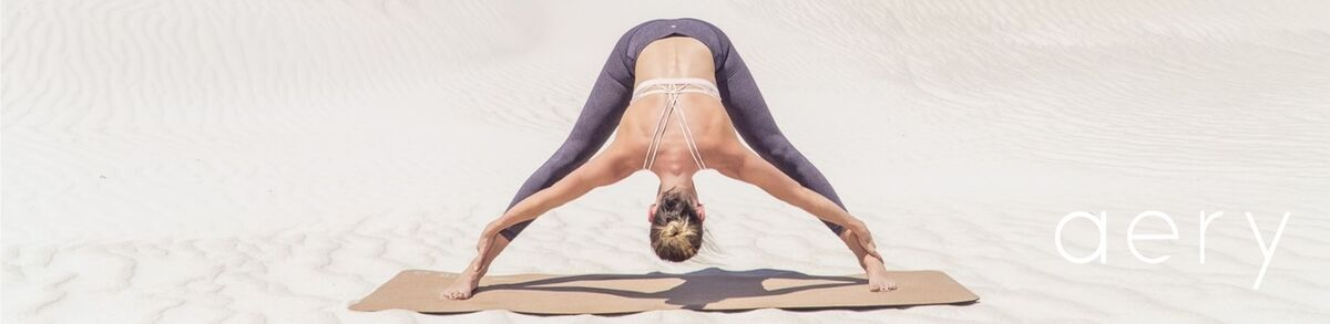 Aery Yoga and Fitness
