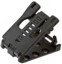 """Boker Plus TEK-LOK Knife Belt Clip With Mounting Hardware 2.5"""" or less 09BO505"""