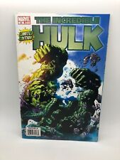 The Incredible Hulk Comic Book Marvel Limited Edition. #25