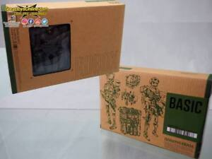 1/12 ROBOX BASIC   SEN-TI-NEL CO..,LTD.   A-26489  4589801391068  FREE SHIPPING