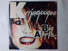 """KAJAGOOGOO Big apple 7"""" ITALY LIMAHL"""