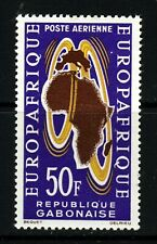 GABON 1963 EuropAfrique Issue SG 203 MNH