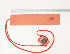 "4"" x 18"" Keenovo Silicon Heat Blanket for Ukulele Side Bending w/Controller~200C"