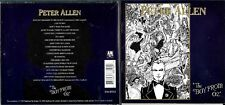 Peter Allen cd album - The Boy From Oz, 20 tracks