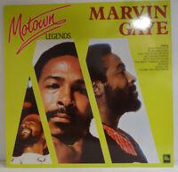 "MARVIN GAYE - Motown Legends > 12"" Vinyl LP"