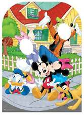 Mickey Mouse and Friends Child Size Stand-in Cardboard Cutout / Standup
