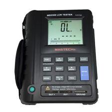 MASTECH Portable Handheld AutoRange LCR Resistance Capacitance Meter MS5308