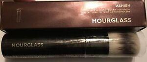 Hourglass Vanish Seamless Finish Foundation Makeup Brush *New In Box*