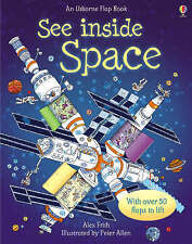 See Inside Space (See Inside), Daynes, Katie, Good Book