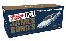 Corgi James Bond espía que me amó 40TH aniversario Lotus Esprit S1 CC04513
